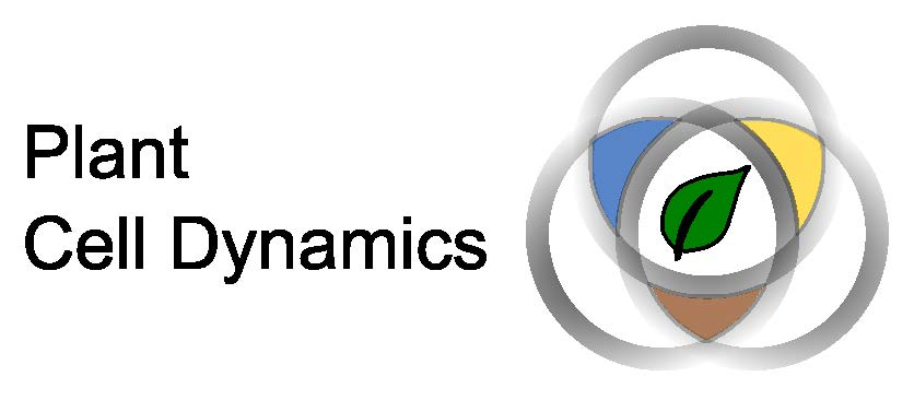 Plant Cell Dynamics Logo